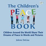 Multicultural Children's Books about peace: The Children's Peace Book