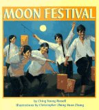 Children's Books about the Chinese Mid-Autumn Moon Festival: Moon Festival