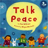 Multicultural Children's Books about peace: Talk Peace