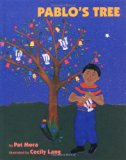 Multicultural Children's Books about grandparents: Pablo's Tree