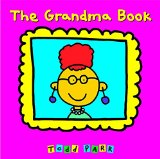 Multicultural Children's Books about grandparents: The Grandma Book
