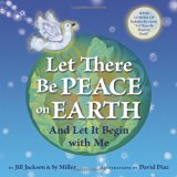 Multicultural Children's Books about peace: : Let There Be Peace On Earth