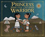 Children's Books set in Mexico: The Princess and The Warrior