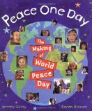 Multicultural Children's Books about peace: Peace One Day
