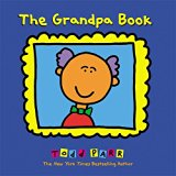Multicultural Children's Books about grandparents: The Grandpa Book