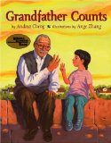 Multicultural Children's Books about grandparents: Grandfather Counts