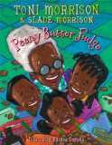 Multicultural Children's Books about grandparents: Peeny Butter Fudge