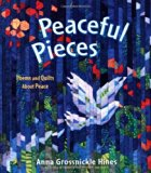 Multicultural Children's Books about peace: Peaceful Pieces