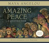 Multicultural Children's Books about peace: Amazing Peace