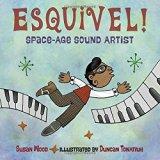 Children's Books set in Mexico: Esquivel