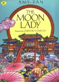 Children's Books about the Chinese Mid-Autumn Moon Festival: The Moon Lady