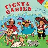 Children's Books set in Mexico: Fiesta Babies