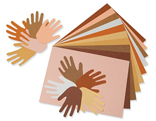 Multicultural Arts & Crafts: Construction Paper