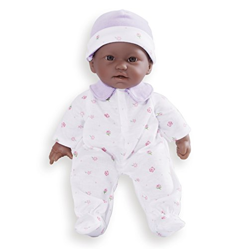 Multicultural Dolls & Puppets: African American Soft Body Play Doll