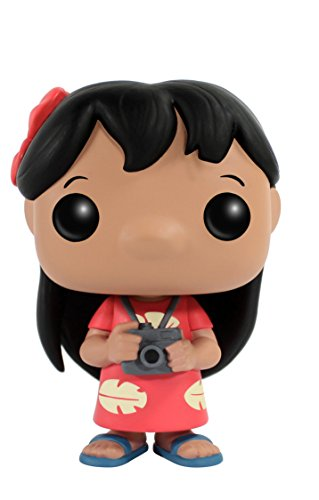 Multicultural Disney Toys: Lilo & Stitch Figure