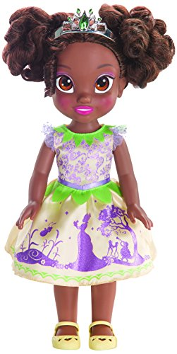 Multicultural Disney Toys: Princess Tiana Doll