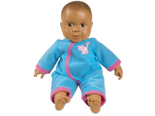 Multicultural Dolls & Puppets: Hispanic Baby Doll