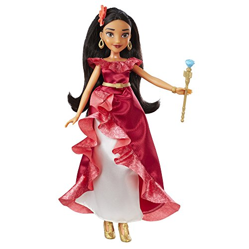 Multicultural Disney Toys: Elena of Avalor