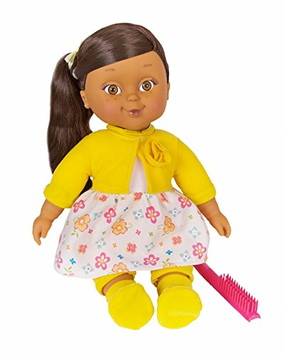 Multicultural Dolls & Puppets: Marvelous Maria Baby Doll