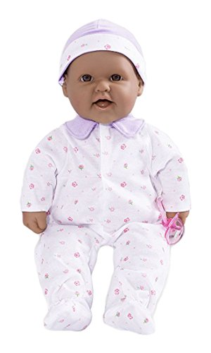 Multicultural Dolls & Puppets: Hispanic Soft Body Blue Play Doll