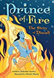 Top 10 Diwali Children's Books: Prince of Fire