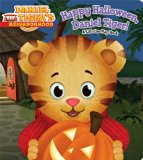 Multicultural Children's Books about Halloween: Happy Halloween, Daniel Tiger!