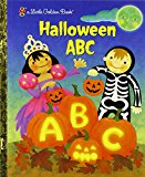 Multicultural Children's Books about Halloween: Halloween ABC