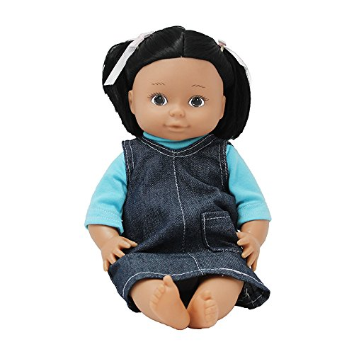 Multicultural Dolls & Puppets: Native American Doll