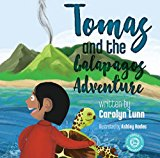 Children's Books set in Ecuador: Tomas and the Galapagos Adventure