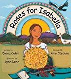Children's Books set in Ecuador: Roses for Isabella