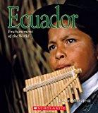 Children's Books set in Ecuador: Ecuador