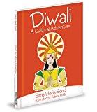 Children's Books about Diwali: Diwali A Cultural Adventure