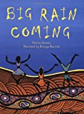 Multicultural Children's Books about Rain: Big Rain Coming