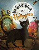 Multicultural Children's Books about Halloween: Los Gatos Black on Halloween