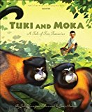Children's Books set in Ecuador: Tuki and Moka