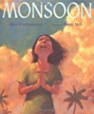 Multicultural Children's Books about Rain: Monsoon