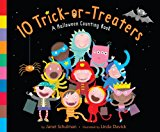 Multicultural Children's Books about Halloween: 10 Trick-or-Treaters