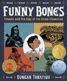 Best Day of the Dead/Día de los Muertos Children's Books: Funny Bones