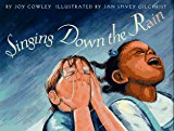Multicultural Children's Books about Rain: Singing Down The Rain