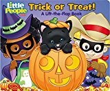 Multicultural Children's Books about Halloween: Trick or Treat!
