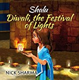 Top 10 Diwali Children's Books: Shalu Diwali, the Festival of Lights