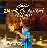 Children's Books about Diwali: Shalu Diwali, the Festival of Lights