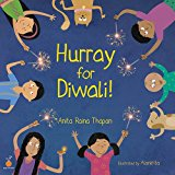 Children's Books about Diwali: Hurray for Diwali!
