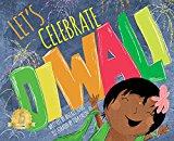 Children's Books about Diwali: Let's Celebrate Diwali