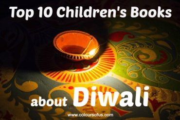 Top 10 Diwali Children's Books