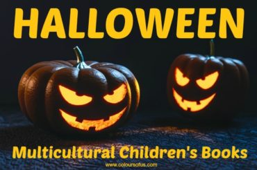 12 Multicultural Children's Books about Halloween