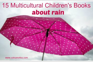 15 Multicultural Children's Books about Rain