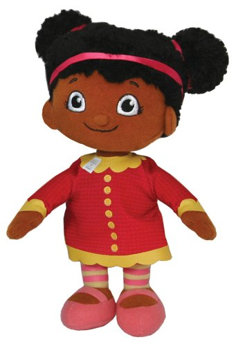 Multicultural Disney Toys: Miss Elaina Doll