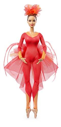 Multicultural Barbie Dolls