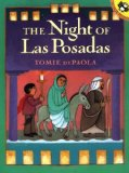 Multicultural Children's Books about the Nativity Story: The Night of Las Posadas